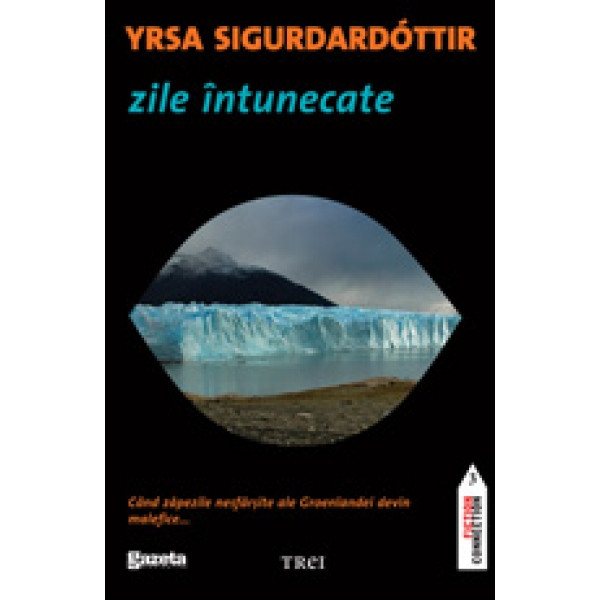 ZILE INTUNECATE