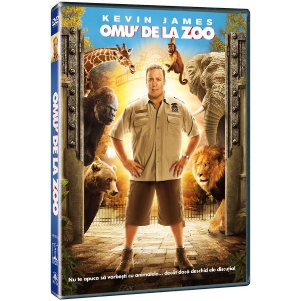 ZOOKEEPER-OMU' DE LA ZOO