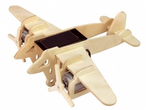 Puzzle 3D Avion 330