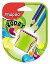 Ascutitoare simpla,container,Maped,Boogy