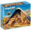 Playmobil-Piramida faraonului