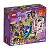 Lego-Friends,Dormitorul Miei