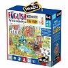 Joc educativ Headu - Engleza nivel simplu - 100 cuvinte - Ferma