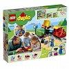 Lego-Duplo,Tren cu aburi,2-5Y