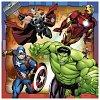 Puzzle Ravensburger - Marvel Avengers, 3x49 piese