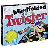 Twister,blindfolded