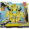 Transformers-Figurina Cyberverse Action Attackers Ultra