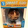 Smart Egg mic,nivelul 11,,Dino,Jocul labirintului