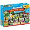 Playmobil-Calendar craciun,Ferma calutilor