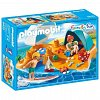 Playmobil-Familie la plaja