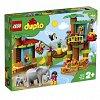 LEGO DUPLO,Insula tropicala