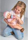 Papusa Nenuco,Sara baby care