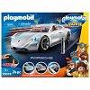 Playmobil-Rex Dasher cu Porsche mission