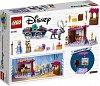 LEGO Disney Princess,Aventura Elsei cu caruta