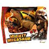Dinozaur Mighty Megasaur,T-REX,cu lumini si sunete