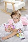 Papusa Zapf Baby Born - Bebelus ingeras, 18cm, diverse modele