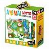 Joc educativ Headu - Montessori, sa potrivim animalele