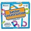 Sa construim alfabetul,Learning Resources,+3Y
