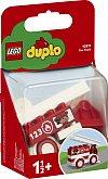 LEGO DUPLO,Camionul de pompieri
