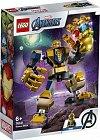 LEGO Super Heroes,Robot Thanos
