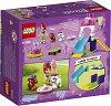 LEGO Friends,Locul de joaca al catelusilor