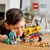 LEGO City - Submarin de explorare a oceanului 60264