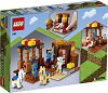 LEGO Minecraft - tbd-Minecraft-4-2021 21167