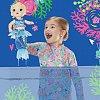 Papusa Baby Alive - Sirena Shimmer N Splash, blonda