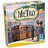 Joc Metro - Queen Games, Piatnik