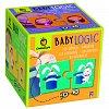 Baby Logic - Imagini opuse