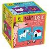 Baby Logic - Unde traieste