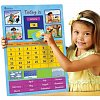 Calendar educativ magnetic, Learning Resources