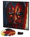 LEGO Art - Star Wars Sith 31200