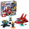 LEGO Marvel Super Heroes - Iron Man vs. Thanos 76170