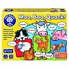 Joc educativ Moo Bee Mac, Orchard Toys