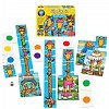 Joc educativ Girafe cu Fular, Orchard Toys