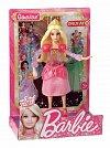 Barbie-Figurina,printese,10cm,div.mod.