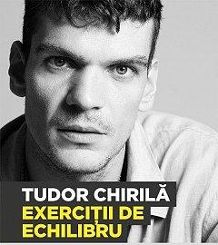 EXERCITII DE ECHILIBRU