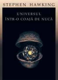 UNIVERSUL INTR-O COAJA DE NUCA REEDITARE