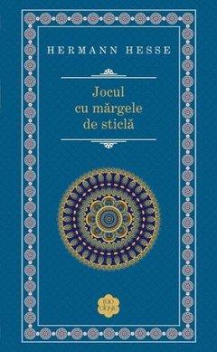 JOCUL CU MARGELE DE STICLA. RAO CLASIC