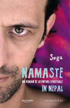 NAMASTE: UN ROMAN DE AVENTURI SPIRITUALE IN NEPAL