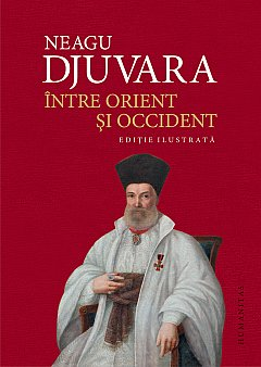 INTRE ORIENT SI OCCIDENT. EDITIE DE LUX