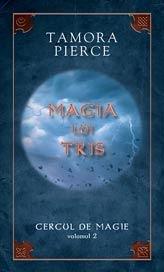 MAGIA LUI TRIS. CERCUL DE MAGIE, VOL. 2