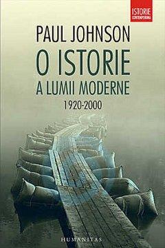 O ISTORIE A LUMII MODERNE