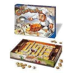 Joc Ravensburger - Joc La cucaracha