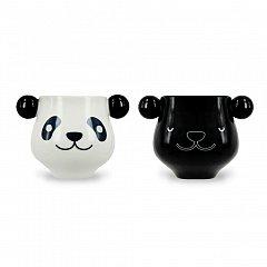 Cana termosensibila, forma Panda