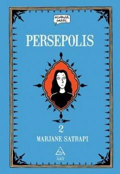 PERSEPOLIS (VOL 2)