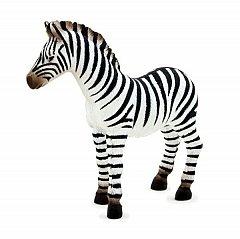 Figurina Pui de zebra, Mojo