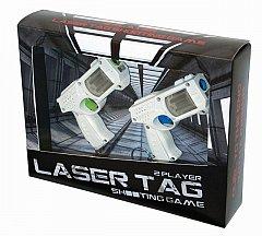 Joc Party - Set pistoale Laser Tag