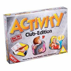 Activity Club Edition 18+